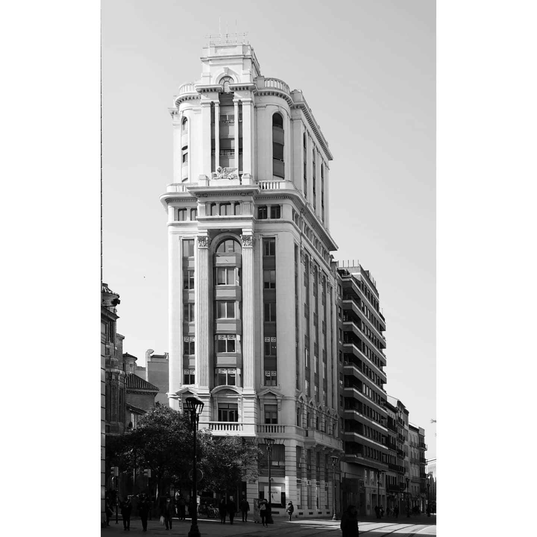 Edificio La Adriática